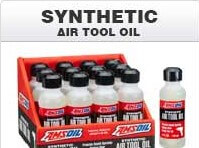 AMSOIL Synthetic Air Tool Oil